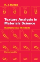 Texture Analysis in Materials Science