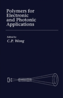 Polymers for Electronic & Photonic Appli