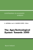 Agro-Technological System towards 2000