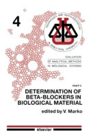 Determination of Beta-Blockers in Biolog