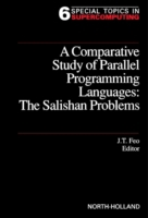 Comparative Study of Parallel Programmin