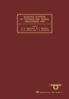 Adaptive Systems in Control and Signal P