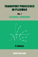 Classical Transport Theory