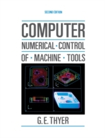 Computer Numerical Control of Machine To