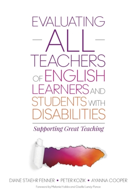Evaluating ALL Teachers of English Learn
