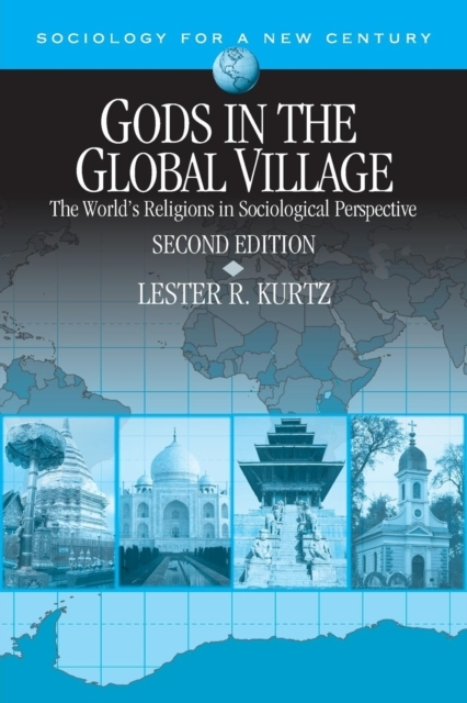 Gods in the Global Village