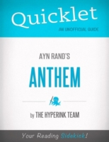 Anthem, by Ayn Rand - A Hyperink Quickle