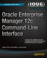 Oracle Enterprise Manager 12c Command-Li