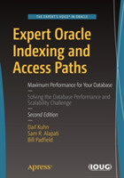 Expert Oracle Indexing and Access Paths