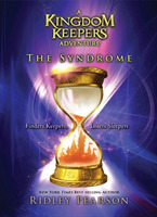 Syndrome, The: A Kingdom Keepers Adventu