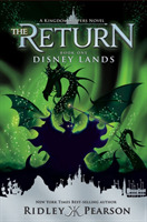 Kingdom Keepers: The Return Book One Dis