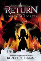 Kingdom Keepers: The Return Book Two Leg