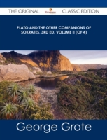 Plato and the Other Companions of Sokrat
