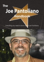 Joe Pantoliano Handbook - Everything you