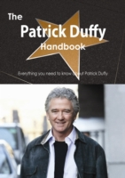 Patrick Duffy Handbook - Everything you