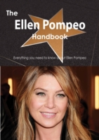 Ellen Pompeo Handbook - Everything you n