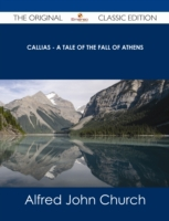 Callias - A Tale of the Fall of Athens -