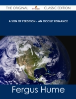 Son of Perdition - An Occult Romance - T