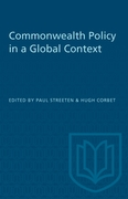 Commonwealth Policy in a Global Context