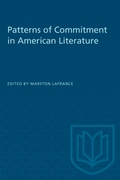 Patterns of Commitment in American Liter