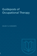Guideposts of Occupational Therapy