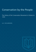 Conservation by the People