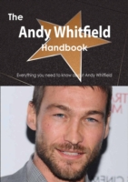 Andy Whitfield Handbook - Everything you