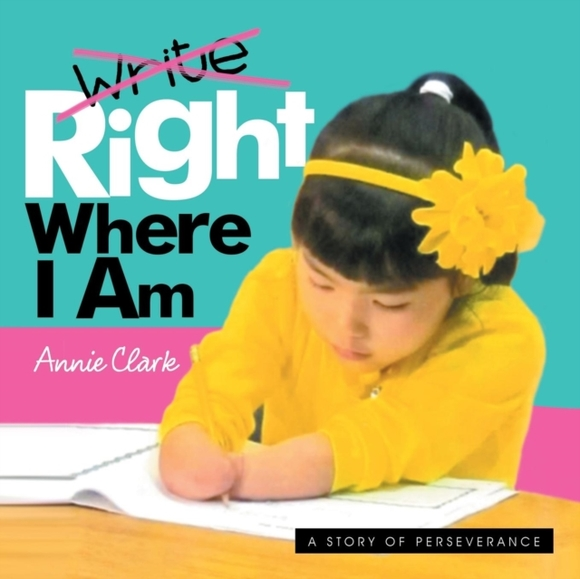 Write/Right Where I Am