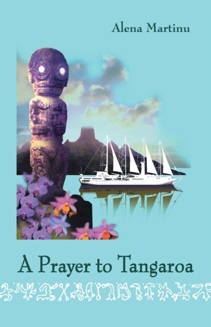 Bilde av Prayer To Tangaroa