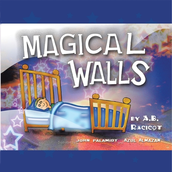 Magical Walls