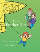 Lily's Feather Kite