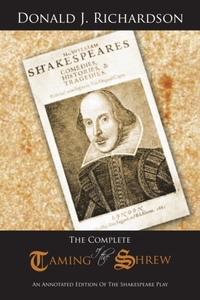 Complete Taming of the Shrew