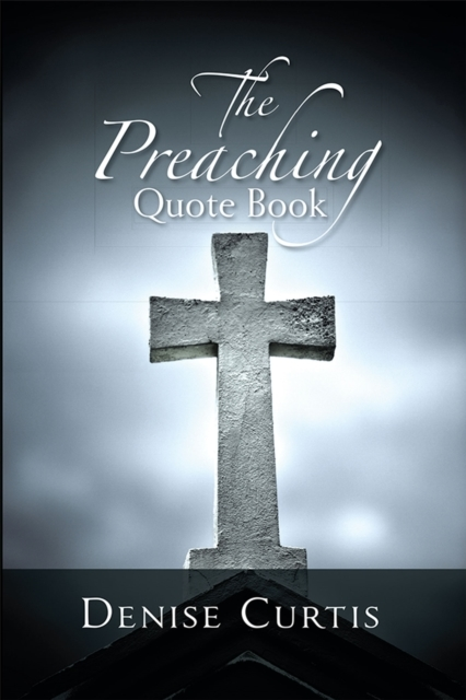 Preaching Quote Book