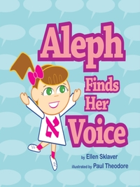 Aleph Finds Her Voice