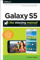 Galaxy S5 - The Missing Manual