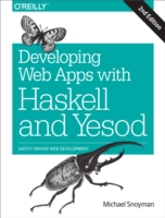 Developing Web Apps with Haskell and Yes