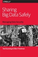 Sharing Big Data Safely
