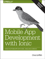 Mobile App Development with Ionic, revis