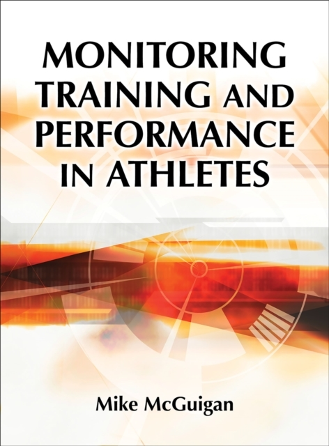 Monitoring Training and Performance in A