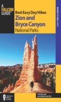 Best Easy Day Hikes Zion and Bryce Canyo