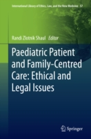 Paediatric Patient and Family-Centred Ca