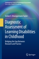 Diagnostic Assessment of Learning Disabi