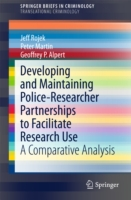Developing and Maintaining Police-Resear