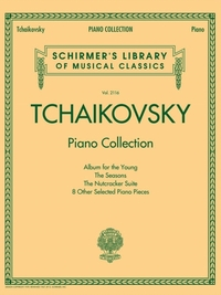 Schirmer's Library Of Musical Classics -