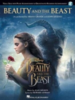 Beauty & The Beast Vocal Solo With Piano