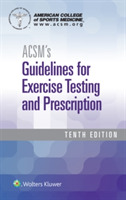 ACSM's Guidelines for Exercise Testing a