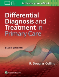 Differential Diagnosis and Treatment in