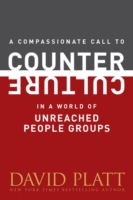 Compassionate Call to Counter Culture in