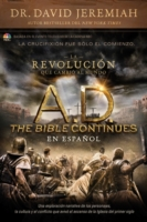 A.D. The Bible Continues EN ESPANOL: La