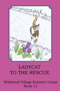 Ladycat to the Rescue